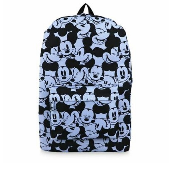 Disney (New) Mickey Mouse Backpack